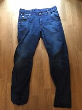 Men's G Star Arc 3D Tapered Jeans