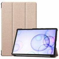Smart-Cover pour Samsung Galaxy Tab S6 SM-T860 SM-T865 Housse Coque Étui Sac