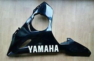 Yamaha YZF-R6 2003 LH  Lower Fairing