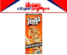 Hasbro Original Classic Jenga Board Game Brand New