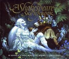 A Shakespeare Sketchbook (2001, Reinforced, Teacher's Edition of Textbook)