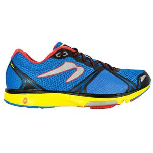 Newton Fate 4 IV Scarpe da corsa per uomo Calzature sportivi running blu M011518