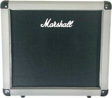 Marshall 1912 Design Store Silver Jubilee 1x12 Speaker Cab