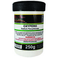 250g Oxyper - Sodium percarbonate - Beer keg and line heavy duty cleaner