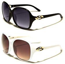 Gradient 100% UV400 Plastic Butterfly Sunglasses for Women