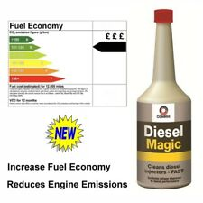 COMMA Diesel Magic Injector Cleaner Treatment Additive for Improved Car Engine