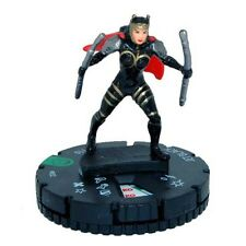 HEROCLIX NICK FURY Agent of SHIELD - #032 Jet Black *UC*