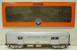 Lionel 6-35128 Santa Fe El Capitan Baggage Car #2103 LN/Box
