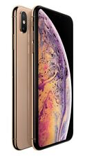 SIM Free Apple iPhone Xs Max 6.5 Inch 512GB 12MP 4G Dual Sim Mobile Phone - Gold