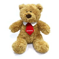Genuine Honda Ted the Teddy Bear With Tie