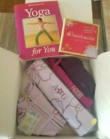 American Girl YOGA GEAR Set ~ Complete ~ Retired ~ Brand NEW in the Box!