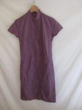 Robe Sessun Violet Taille 36 à - 66%