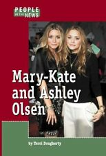 Mary-Kate and Ashley Olsen (People in the News)