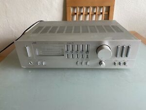 Vintage JVC A-X2 Stereo Intergrated Amplifier HiFi Separate.