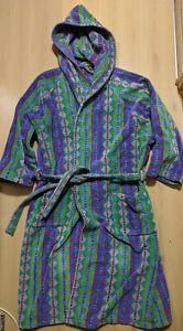 Missoni bathrobe Hoodded XL