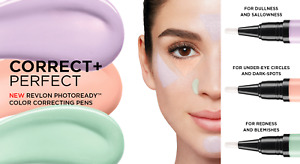 Revlon PhotoReady Color Correcting Pen ~ Choose Your Shade