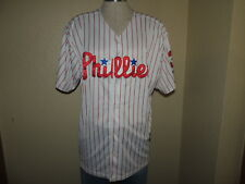 MLB  PHILADELPHIA PHILLIES (Sz. XL) Pence #3 BASEBALL MAJESTIC JERSEY Mens