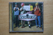 Bowling For Soup – Let's Do It For Johnny!!   (Box C89)