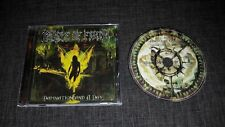 CRADLE OF FILTH - Damnation and a Day (CD) Black Metal/Gothic