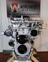 """2017 Detroit DD15 ''910"""" DPF/ DEF Diesel Engine, 505 HP, Approx. 230K Miles"""