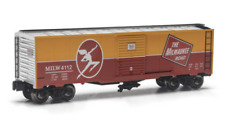 Brand NEW Milwaukee Road Boxcar Menards 2020 C-9 FAST Shipping Next Business Day