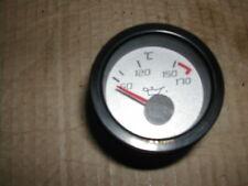 MG,TF,2002, Oil temperature guage