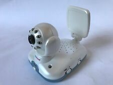 Bebe Sounds Model TV-900 Replacement Baby Video Camera ~ Pearl White (No Cord)!