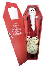 Diamond Select Santa Jack Coffin Doll Disney The Nightmare Before Christmas MIB