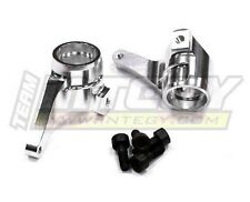 NEW Integy T7715GREY HD Steering Knuckle for OFNA Ultra LX One LX2-E