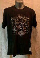 NOS-NWT HARLEY DAVIDSON t-shirt SIZE XL 2008