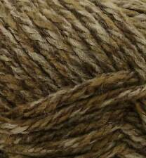 3 X 100gm King Cole Stormy Super Chunky Wool Shade 4100 Hurricane