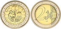 San Marino 2005 Internationales Anno Il Fisica Moneta Commemorativa 60482