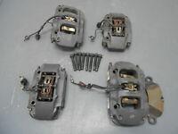 2014 13 14 15 16 Porsche Cayman 981 - Brembo Brake Calipers #0534 @