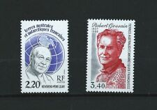 TAAF - 1988 YT 133 à 134 - TIMBRES NEUFS** MNH LUXE