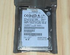 Hitachi SATA 5K100 80GB HTS541680J9SA00,5400 RPM Hard Drive 2.5