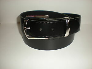 QUALITY LEATHER BELTS IN BLACK, BROWN,NAVY,BURGUNDY AND WHITE SMALL TO XXL
