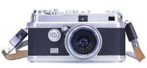 Foca Universel Lens Foca Oplar 35 mm F 3.5   (Réf#C-579)