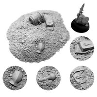 GC_0106 Dungeon King's Treasure Pile Gold Frostgrave DnD Mordheim