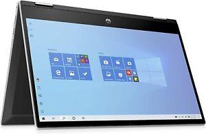 HP Pavilion x360 14-dw1012sa 14 Inch Full HD Touch Screen Convertible Laptop