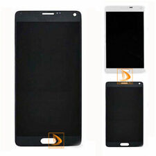 For Samsung Galaxy note 4 N910F N910C N910A N910V LCD Display Touch Screen Glass