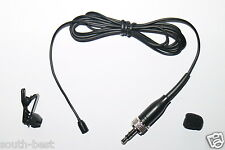 Awesome Mini Lavalier Omnidirectional Microphone Mic For Sennheiser SK G1 G2 G3