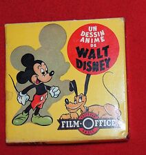 Dessin animé Walt Disney. Bornéo le Féerique. Film 8,5 mm FILM-OFFICE