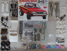 Choice Of New Genuine Tamiya Spare Parts For 'Tamiya Subaru Brat 58384' 1/10 R/C