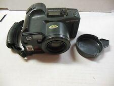 Olympus Infinity Super Zoom 300, 38-105mm Camera SLR