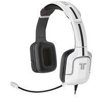 TRITTON Kunai Weiß Gaming Headset für Microsoft Xbox One & 360