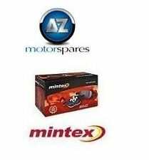 Per JEEP GRAND CHEROKEE 3.0 TD 4,7 mi 5.7 mi 2004-2010 Anteriore Mintex Dischi dei freni PADS