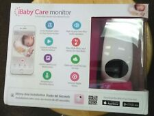 iBaby Care Monitor M2S Compatible w/ iPhone ++PREOWNED++