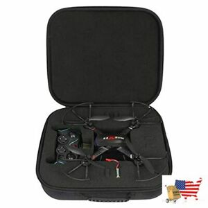 Hard Travel Case For Holy Stone F181C F181W RC HD Camera Quadcopter Only Case