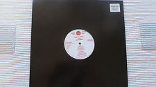 "Salt n Pepa with En Vogue - Whatta Man (Very Rare) 6 Mixes USA 12"" Promo"