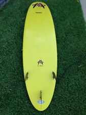 McTavish Surfboards